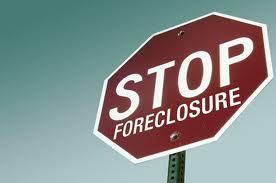Stop Foreclosure Auburn WA